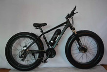 electric fat tire 48v 1000w electric bike kit SM-107