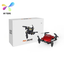 XY-206 Mini Drones 6 Axis Rc Drone VS Jjrc H20 Micro Quadcopters Professional Drones Flying Helicopter Remote Control Toys