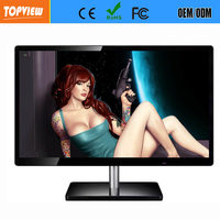 20'' Pc Monitor / 20 Inch Led Monitor / ultrawide 16:9 led tv monitor 20