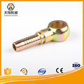 Carbon Steel Hydraulic Hose Banjo fitting