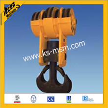 Top Quality Hook Customized Crane Hook Forged Large Crane Hook