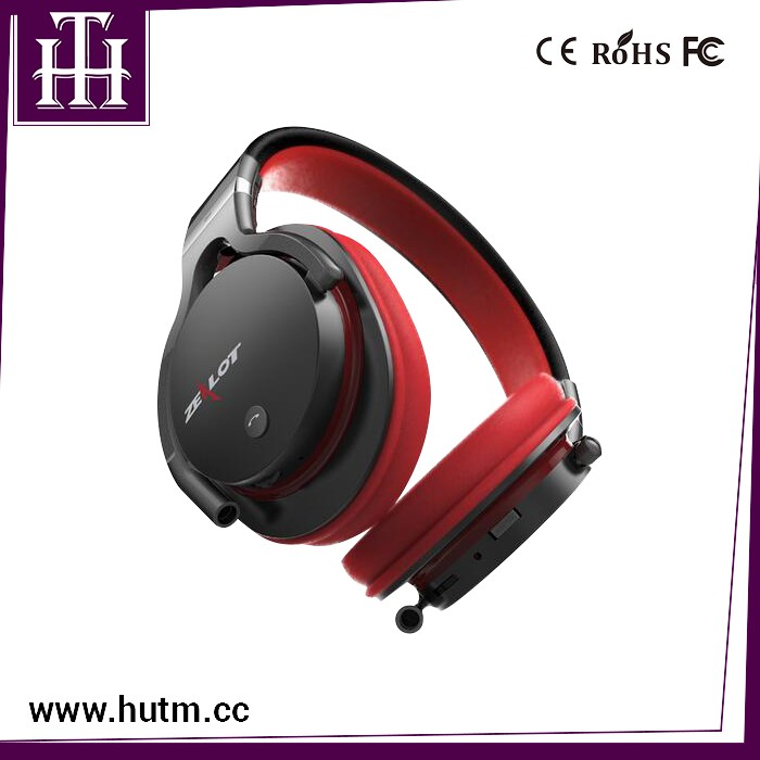 Rich OEM ODM Experience Stereo Outdoor Newest Fashionable Headphones