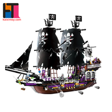 1535PCS toys blocks 1313 enlighten pirate bricks