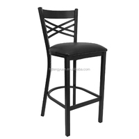 T159B stable high quality iron chair