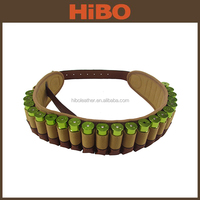 Shotgun Shell Ammo Belt Outdoor Hunting Cartridge Belt