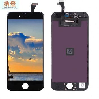 for iphone 6 plus phone unlocked for iphone 6 lcd assembly