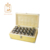 High precision 5C collet set in wooden case