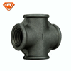 plain malleable iron pipe fitting union female conical joint pipe fitting