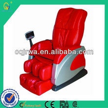 New Body warm Thermal Commercial Massage Chair for Business Hotel