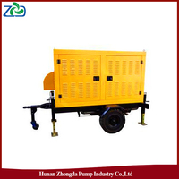 Wholesale OEM ZHONGDA ZYB Mobile Diesel Engine Water Pump