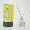 Factory Product Promotion / Customiezed Household Aroma Rattan Reed Diffuser Set / Home Daily Fragrance Set