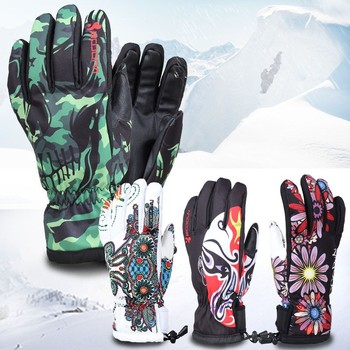 Mitten waterproof gloves for kids,kids winter gloves,mens ski gloves with top quality