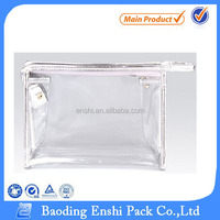 PVC toilet/cosmetic bag & pouch