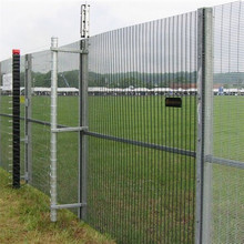Custom prison 358 laser security fence with factory price
