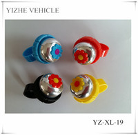 36mm mini bike bell / bicycle bell for children / colorful bicycle bell