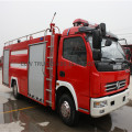 CLW factory hot sale Dongfeng fire truck for emergency rescue fire fighting truck low price fire truck to Philippines