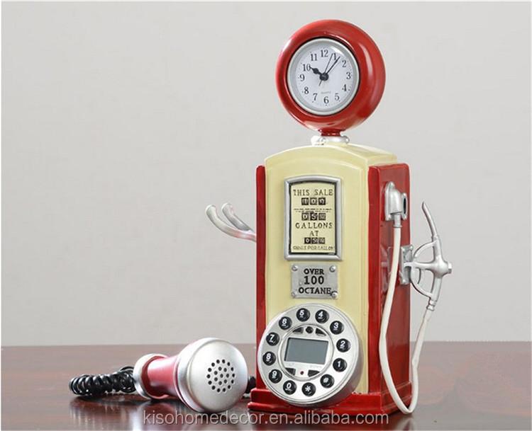 caller id machine