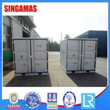 Overseas 7ft Mini 2m Container For Sale