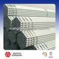 Durable BS1139 steel scaffold pipe STK500 for africa