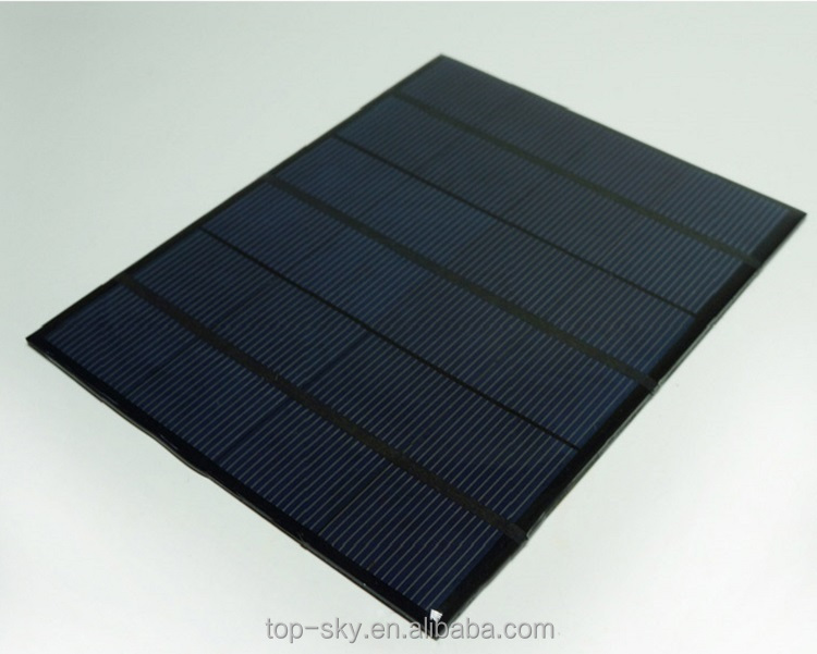 Epoxy Solar Panels are Mini Solar Panels used for Charging the Electronics Products