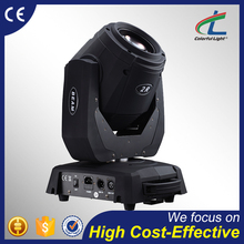 Professional guangzhou 2r beam stage dj light price in india