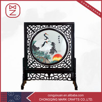 Hand Embroidery Painting School Home Office Decoration With Good Price