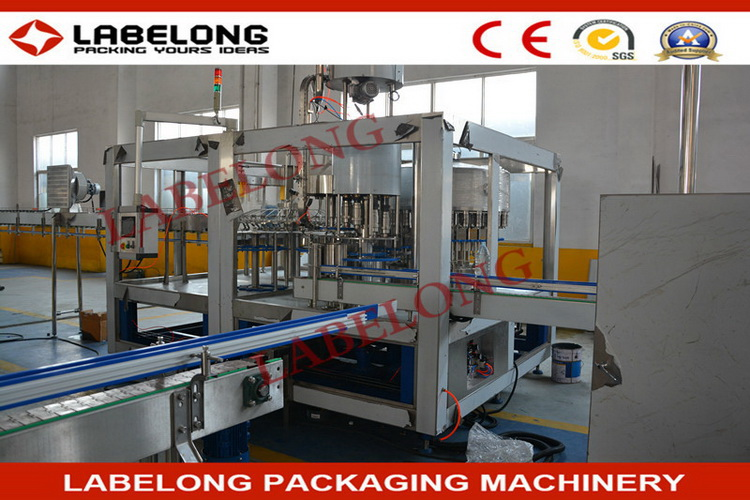The most popular crazy selling pure water filling machine small line