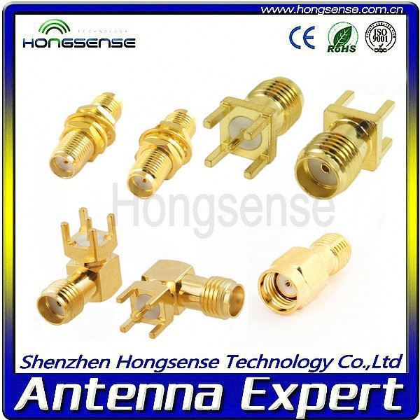 [Free Sample]Rf Sma Female To Ts9 Connector