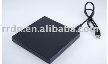 USB External CD-ROM CD-RW burner Drive Use for Acer Aspire One