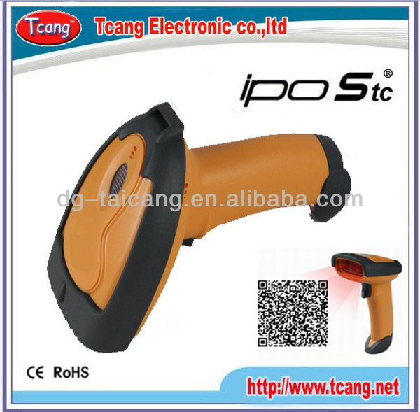 Contemporary discount 2d barcode scanner for store