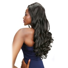 China Top Ten Selling Products 100% Human Hair Extension Body Wave Cheap Virgin Brazilian Hair Weave Naked Black Women