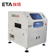 High-accuracy S40 Semi Automatic DEK PCB Screen Printer,Desktop DEK SMT Stencil Printer with Solder Paste