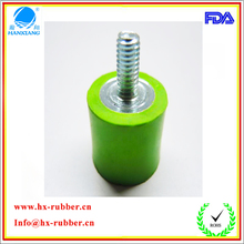 China supplier rubber chair antiskid ruber feet