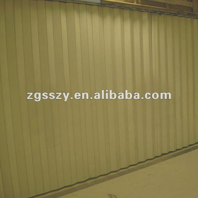 Electric/Motorized Vertical Roller Shutter