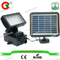 Outdoor Solar Flood Light
