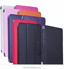 Ultra Thin Leather Hard Back Case Cover For Google Nexus 7 Tablet