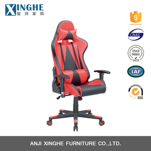 executive leather office chair akracing gaming chair with good quality