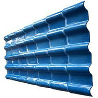 curved corrugated steel sheet/corrugated steel sheet/corrugated/roofing sheets