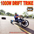 1000w Drift Trike Motorized for adults