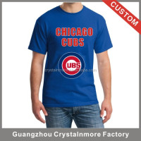 T Shirt Printing Custom Chicago Cubs
