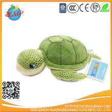plush big eyes turtle toy&stuffed animals with big eyes