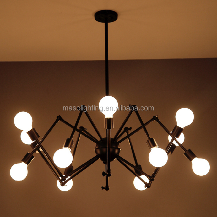 Living room led circular small christmas decoration lighting ceiling lamp for shop light