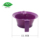 Salon coloring hair dye professional bowl, hard plastic bowl of hair dye