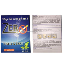 Health natural herbal anti smoking patch natural stop smoking patch than heath e cig quit fast,anti cigarette patch