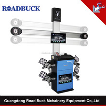 China factory price Wheel Alignment Machine/ tire changer/wheel balancer