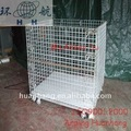 Collapsible Wire Mesh Container(Huanhang)