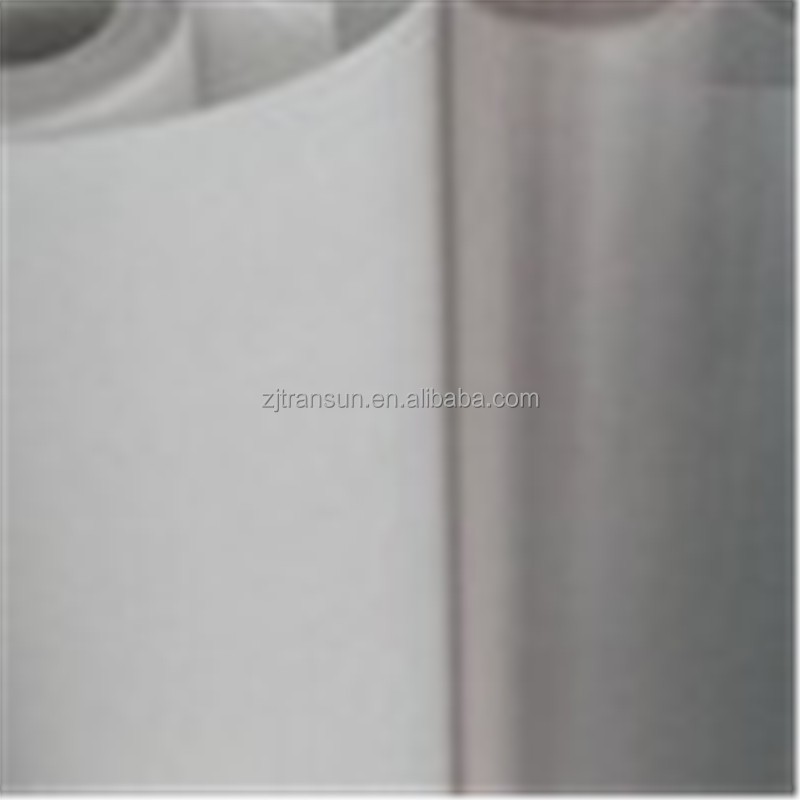Acoustic Nonwovens polyester felt needle punching non woven felt fabric
