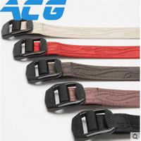 Men's Luxury Carbon fiber belt