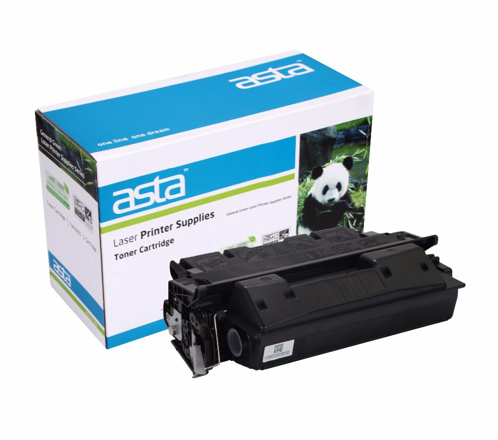 Factory Price Wholesale Toner Cartridge C4127A C4127X for HP 27A 27X used LaserJet 4000 4050