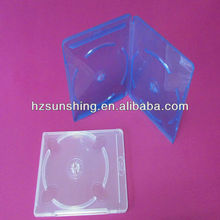 10mm Blu-ray dvd case